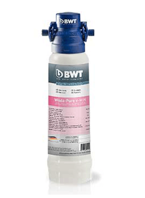 Фильтр BWT Woda-Pure Clear Mineralizer