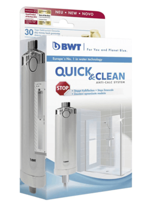 Фильтр BWT Quick & Clean